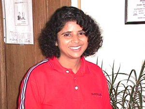 Kanchan Madhukar