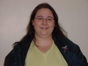 Kristen J. Bains