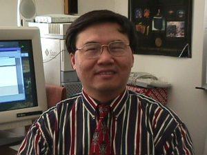 Min Liang