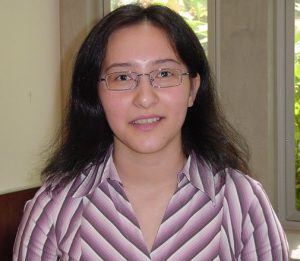 Shakhina A. Pulatova
