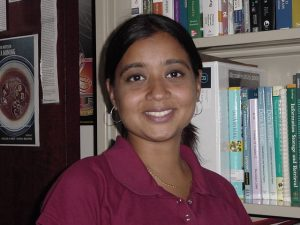 Tabitha Samuel